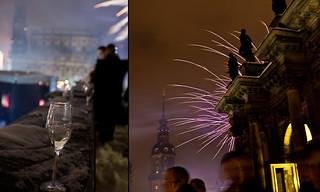 Prosit Neujahr!