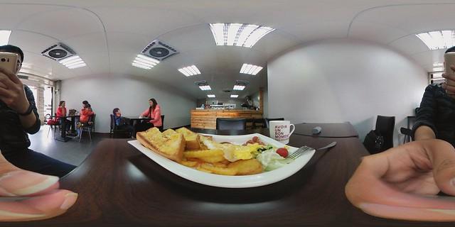 五股早午餐