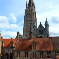 Travel: Belgium - Bruges: Picasso and Miró