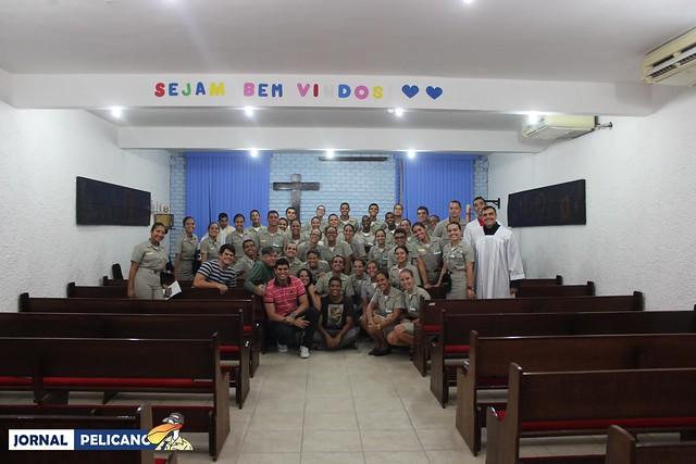 Missa dos Feras 2017