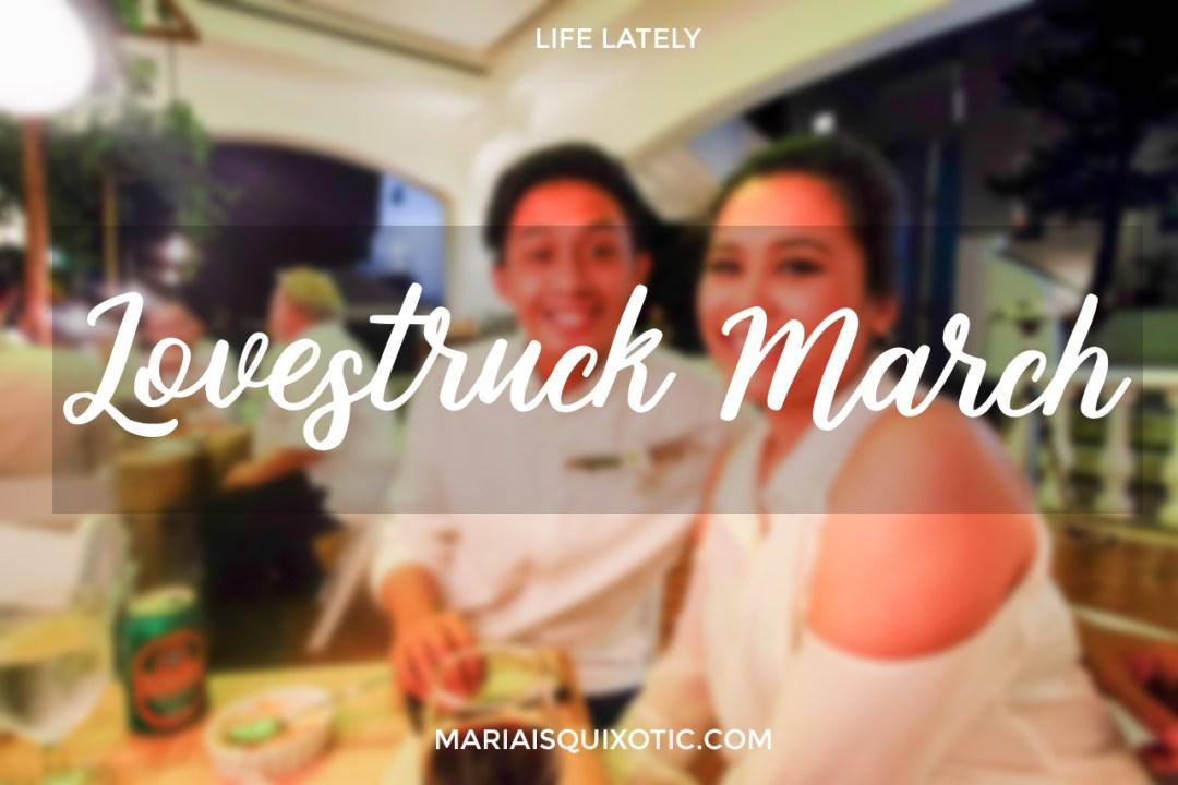 Lovestruck March