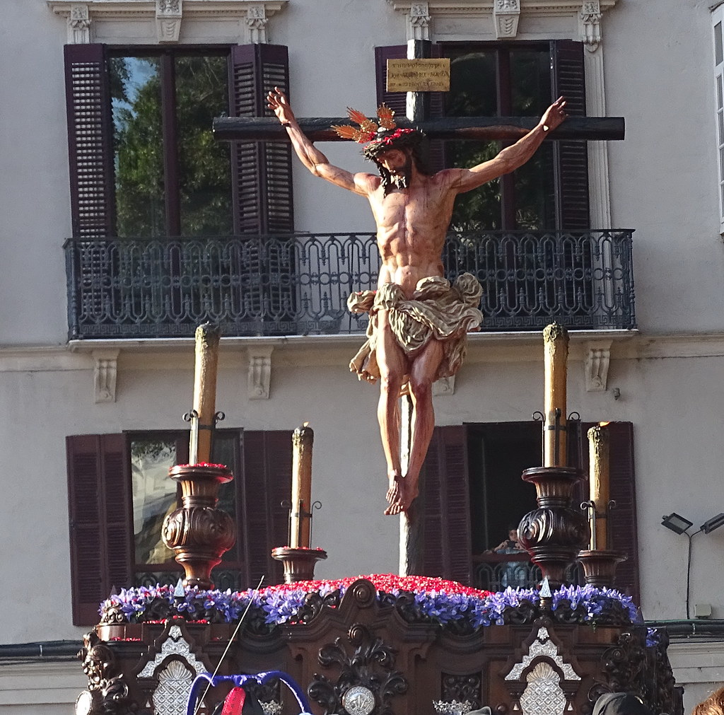 Semana Santa 2017 Malaga