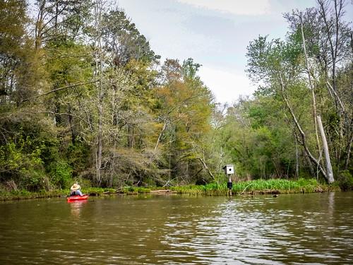 Saluda River at Pelzer-23