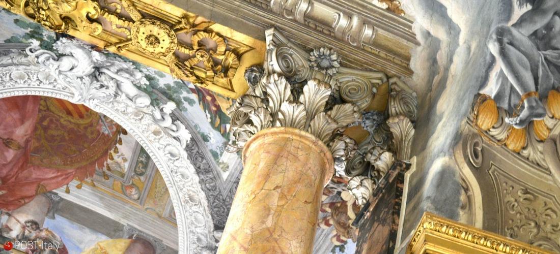 galleria-colonna-em-roma