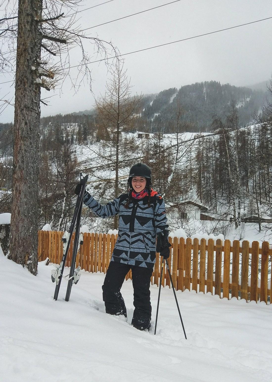 Skiing Solden - Blog Review