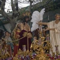 Nuestro Padre Jesús en su Presentación al Pueblo