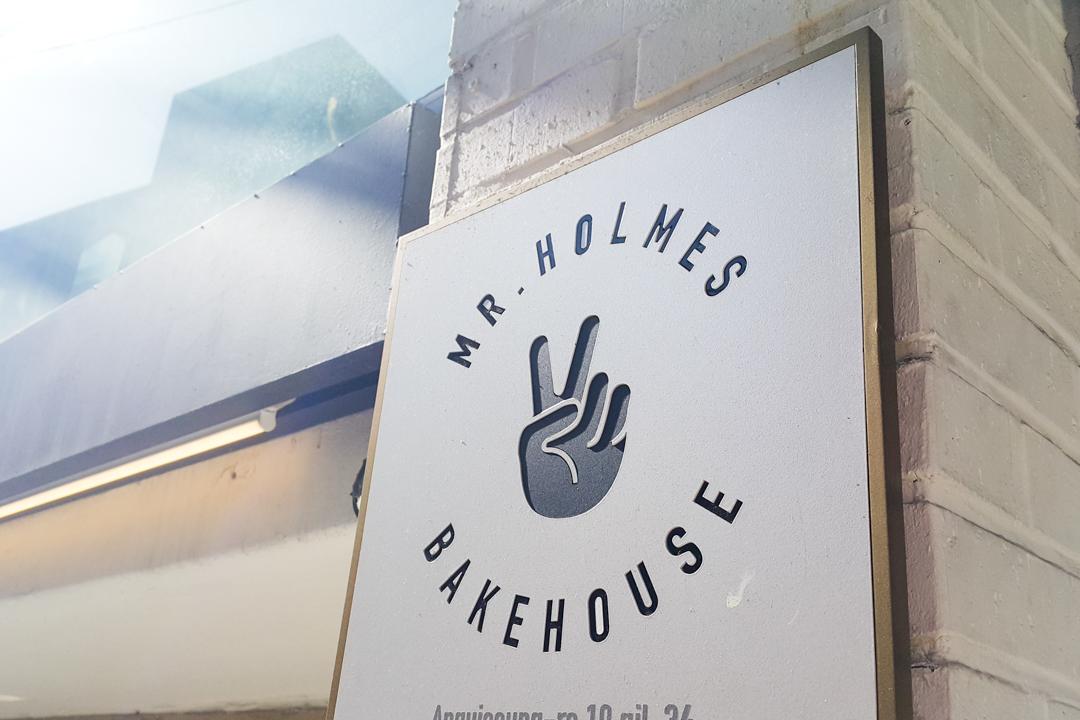 seoul // mr. holmes bakehouse cruffin