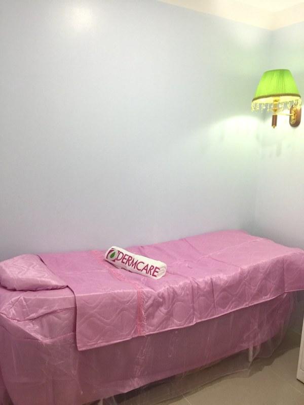 DermCare VIP Room