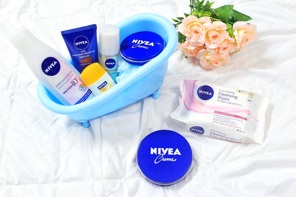 Top 6 Nivea Skin care Products