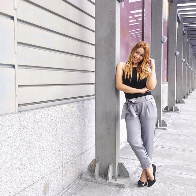 AyeshaHeart Top Fashion Beauty Blogger in the Philippines