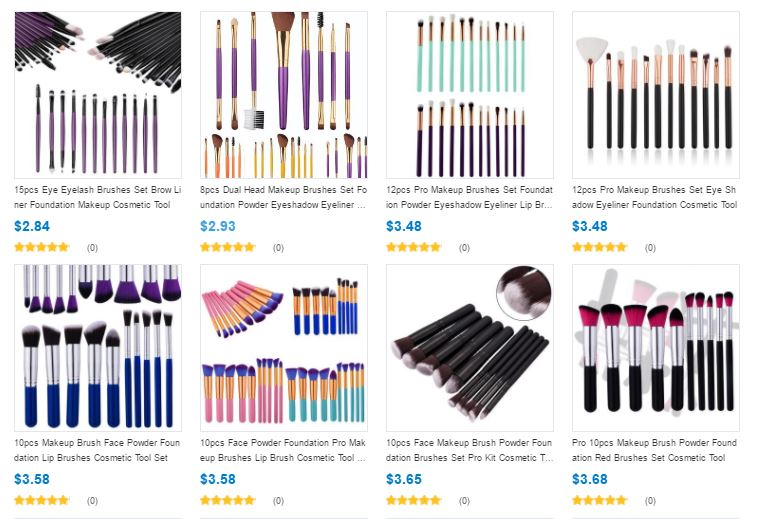 To Save Makeup Tools