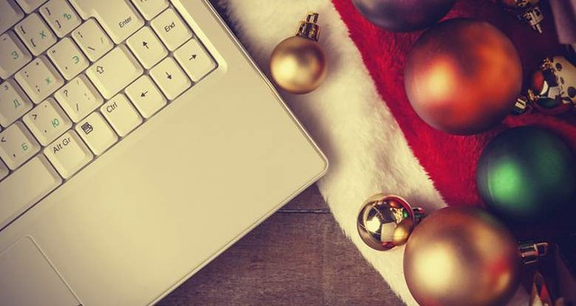 Online Shopping Sites for Christmas Gifts