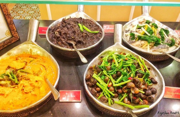 Cabalen Famous Filipino Dishes