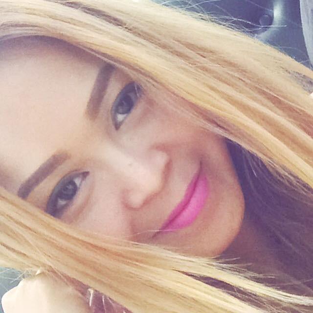 Ayesha Heart MAC Matte Lipstick Candy Yum Yum