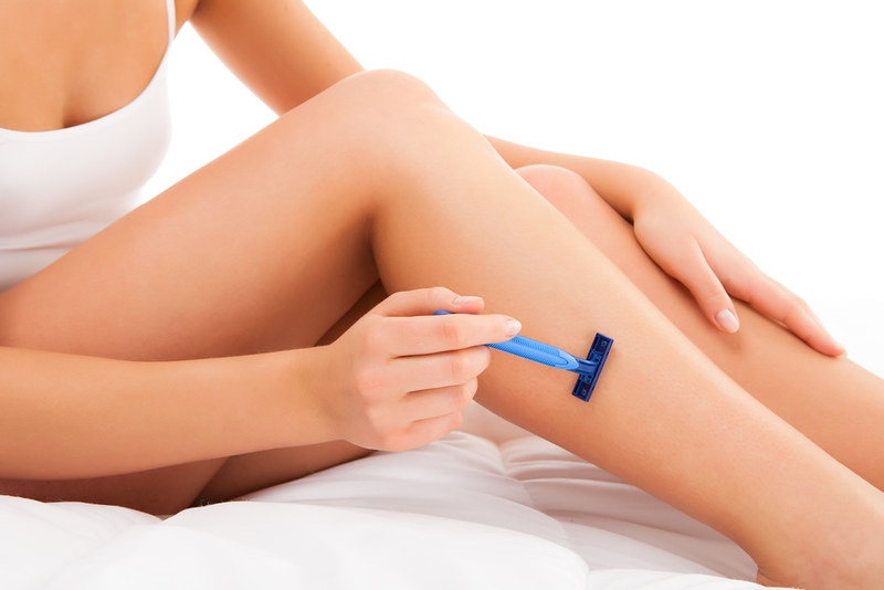 Quick Tips forFlawless and Smooth Legs