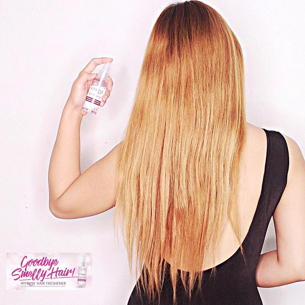 Vitress Hair Freshener AyeshaHeart.com