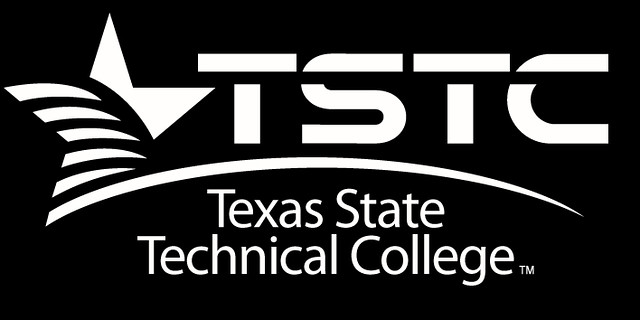 NEW TSTC Logo in Color_2  Texas State Technical College
