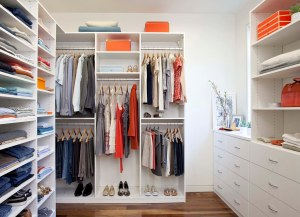 California Closets  AFTER IMAGE, Walkin Closet in Lago