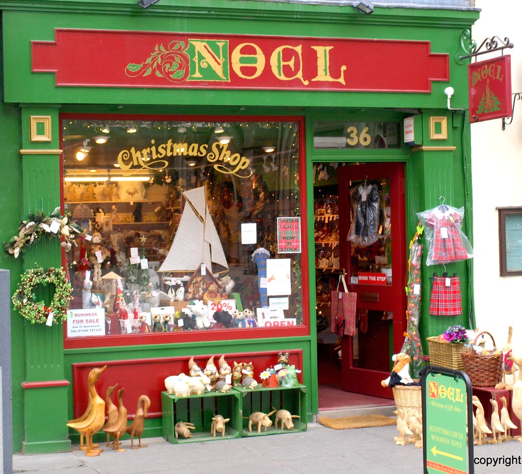 Christmas Wallpaper Hd Christmas Shop The Noel Christmas Shop Is Situated In