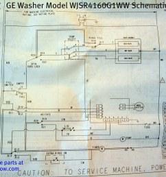 ge washer model wjsr4160g1ww schematic by zenzoidman [ 1024 x 768 Pixel ]