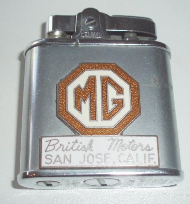 British Motors San Jose