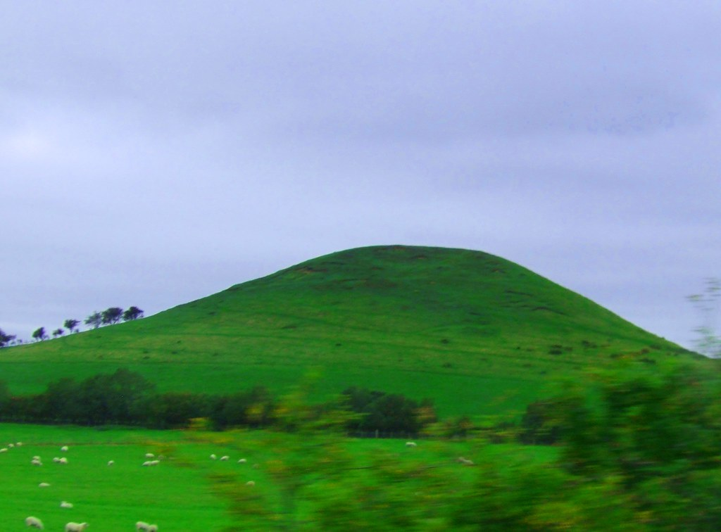 Freebrough Hill North Yorkshire England  This is