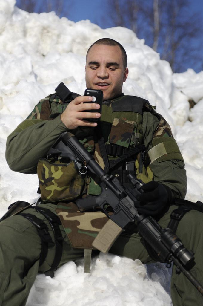 20100316ArcticWarriorTroopers073  Daron Cooper Alaska S  Flickr