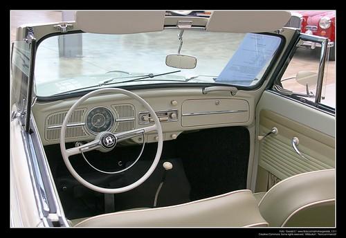 1960 VW Beetle  Kfer Cabriolet 151 04  Visit my