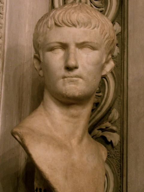Agrippa Postumus  Roma Musei Capitolini  cristoph