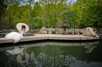 Lindsey - Felt Mansion Water Lily Garden | Christopher ...