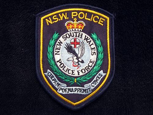 NSW Police Force Interim Scoutnurse Flickr