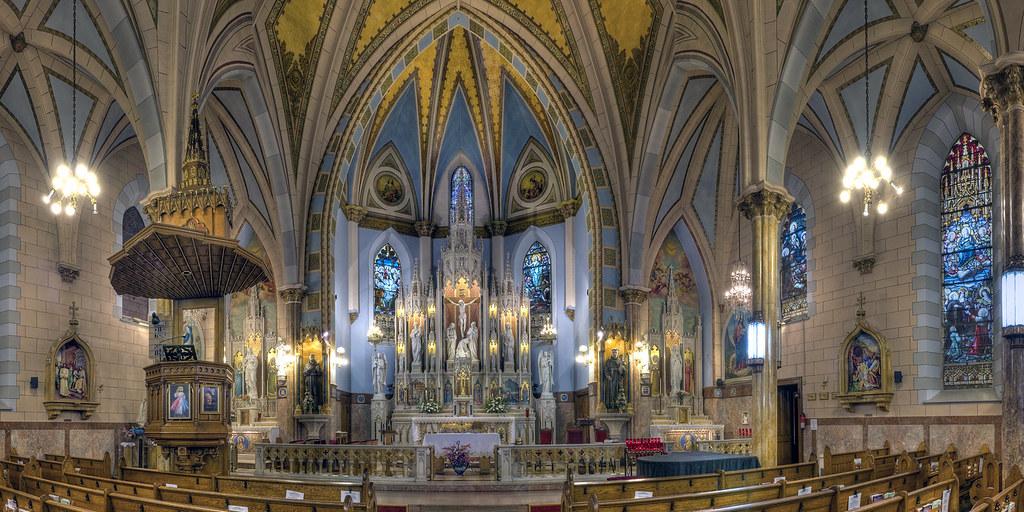 St Anthony Of Padua Jersey City Nj Www Stanthonyjc Com