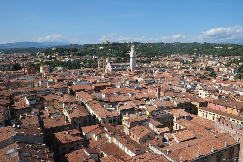 Verona Tower
