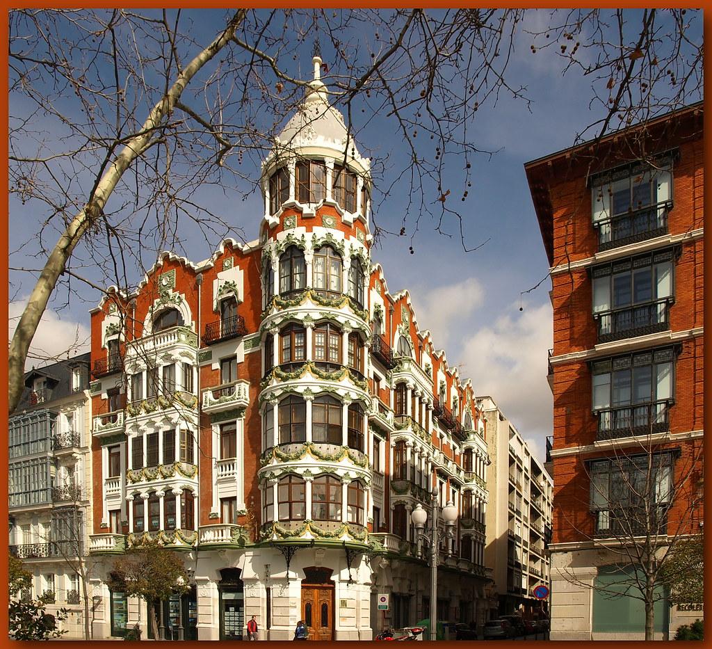 Valladolid Casa del Prncipe  Esta foto particip en el ju  Flickr
