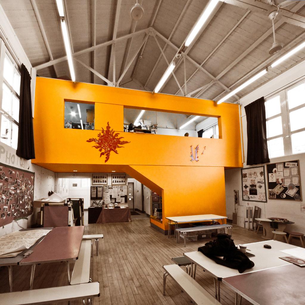 Interior Design Night Courses Glasgow