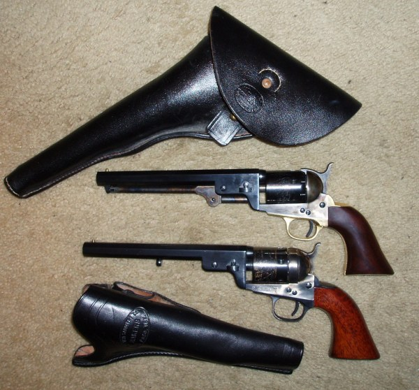 20+ 1851 Colt Revolver Holster Pattern Free Pictures and Ideas on