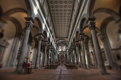 basilica di santo spirito  Giuseppe Moscato  Flickr