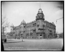 Historic Hotel Indianapolis