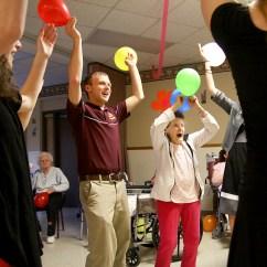 Chair Games For Seniors Best Stadium Senior Dance 6 Jeff Smith Staff Photographer Tendercare