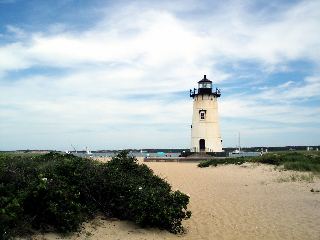 3d Island Wallpaper Edgartown Lighthouse Martha S Vineyard July 2006 Flickr
