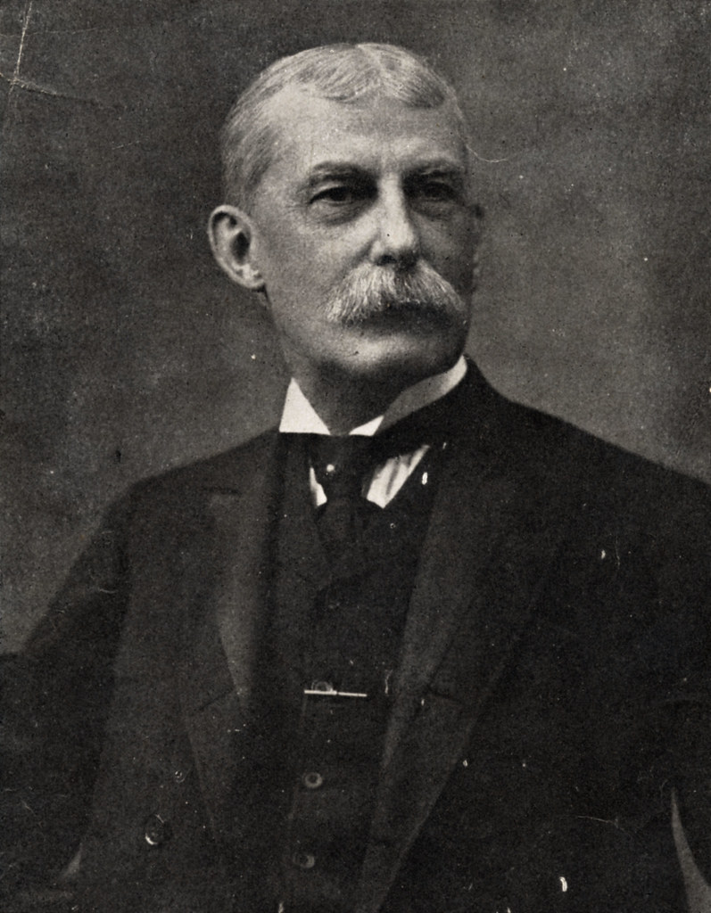 MM00014655  Henry M Flagler From the Monroe County