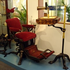 Vintage Dentist Chair Next Bedroom Sale Dental At The British Association Mus Flickr Museum Marylebone London W1 By