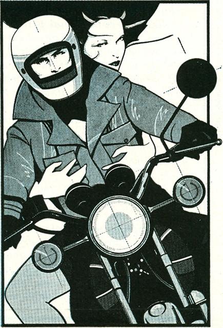 Patrick Nagel By Patrick Nagel Playboy Illustrations