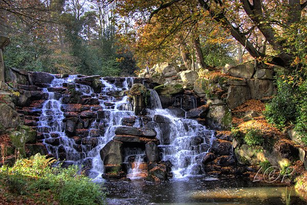 Fall Computer Wallpaper Images Virginia Waters Waterfall Hdr Handheld 3 Raw Image Hdr