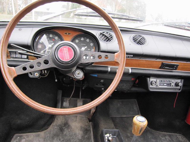 fiat spider wiring diagram liftmaster garage door opener 850 sport coupe 1972 inside | kapaza.be willem s knol flickr