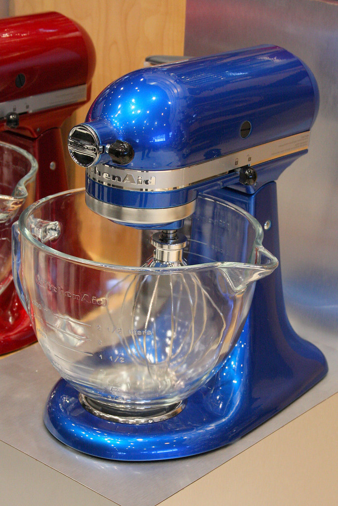 Image Result For Kitchenaid Mixer Colors