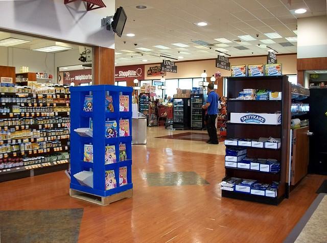 Inside ShopRite of Aramingo  ShopRite of Aramingo is our