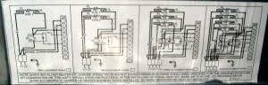HVAC Heat Strips Wiring Diagram | drlightning | Flickr