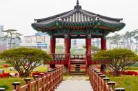 Pagoda in Seosan Korea | Flickr - Photo Sharing!