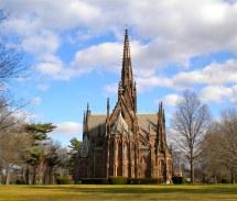 Incarnation Cathedral Garden City NY